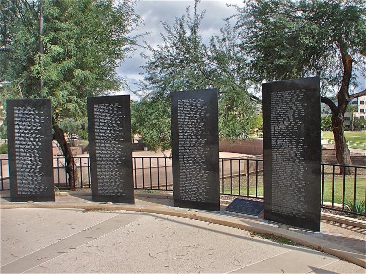 141104GO_8 Vietnam Memorial