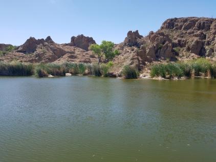Ayer Lake 1