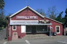 Knights Ferry General Store