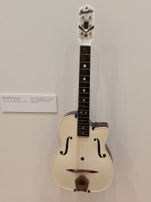 Maccaferr G40, NY 1953-1964