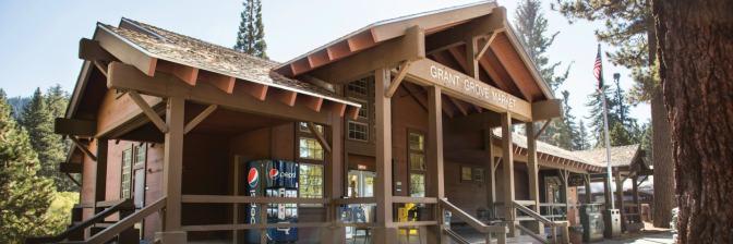 Grant Grove Market